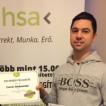 Alex esete az ötkilós ponttyal és a magyarországi munkával